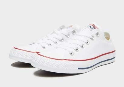 premium selection 00aee 7c49d £50.00 Converse All Star Ox Women s