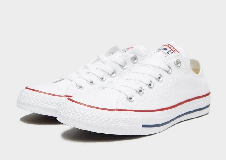 Converse Baskets Chuck Taylor All Star Ox Femme