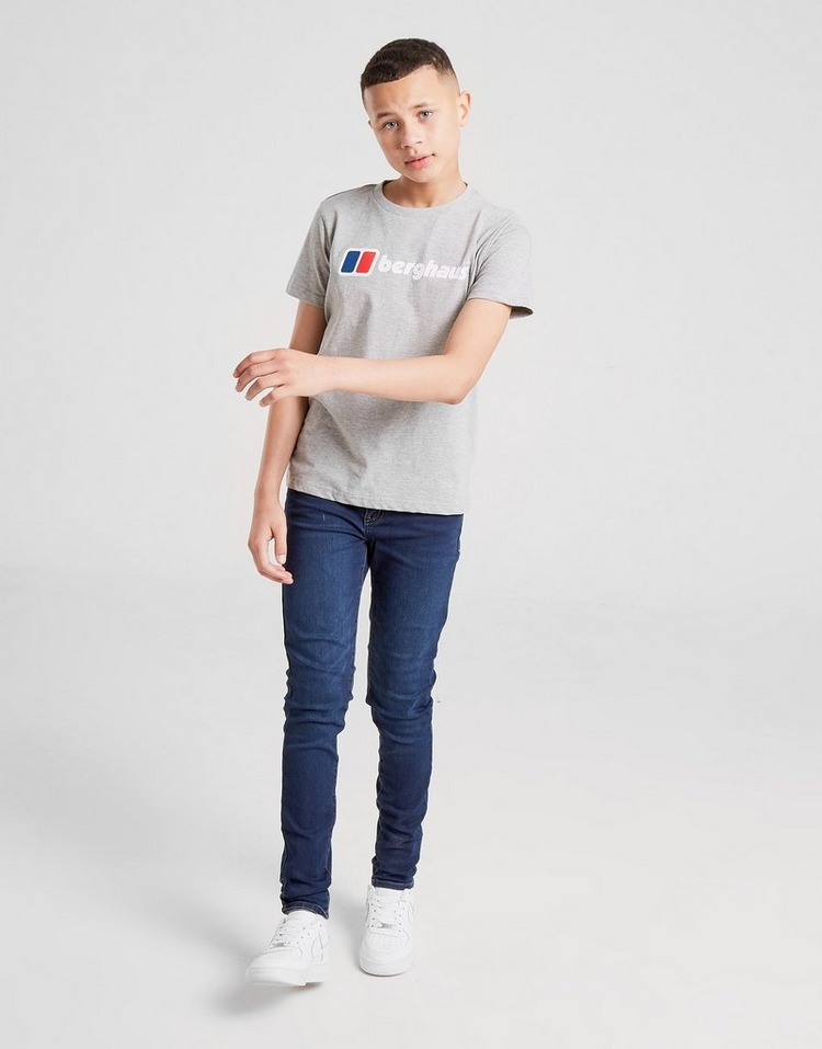 Berghaus Logo T-Shirt Junior
