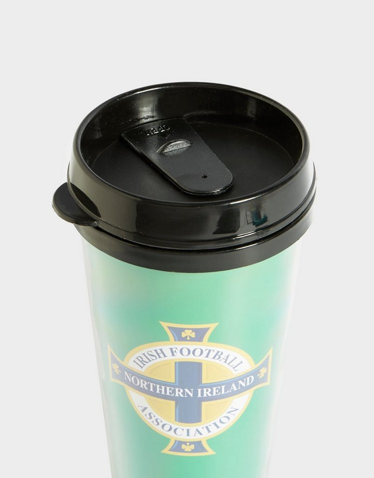 Official Team Northern Ireland Travel Mug