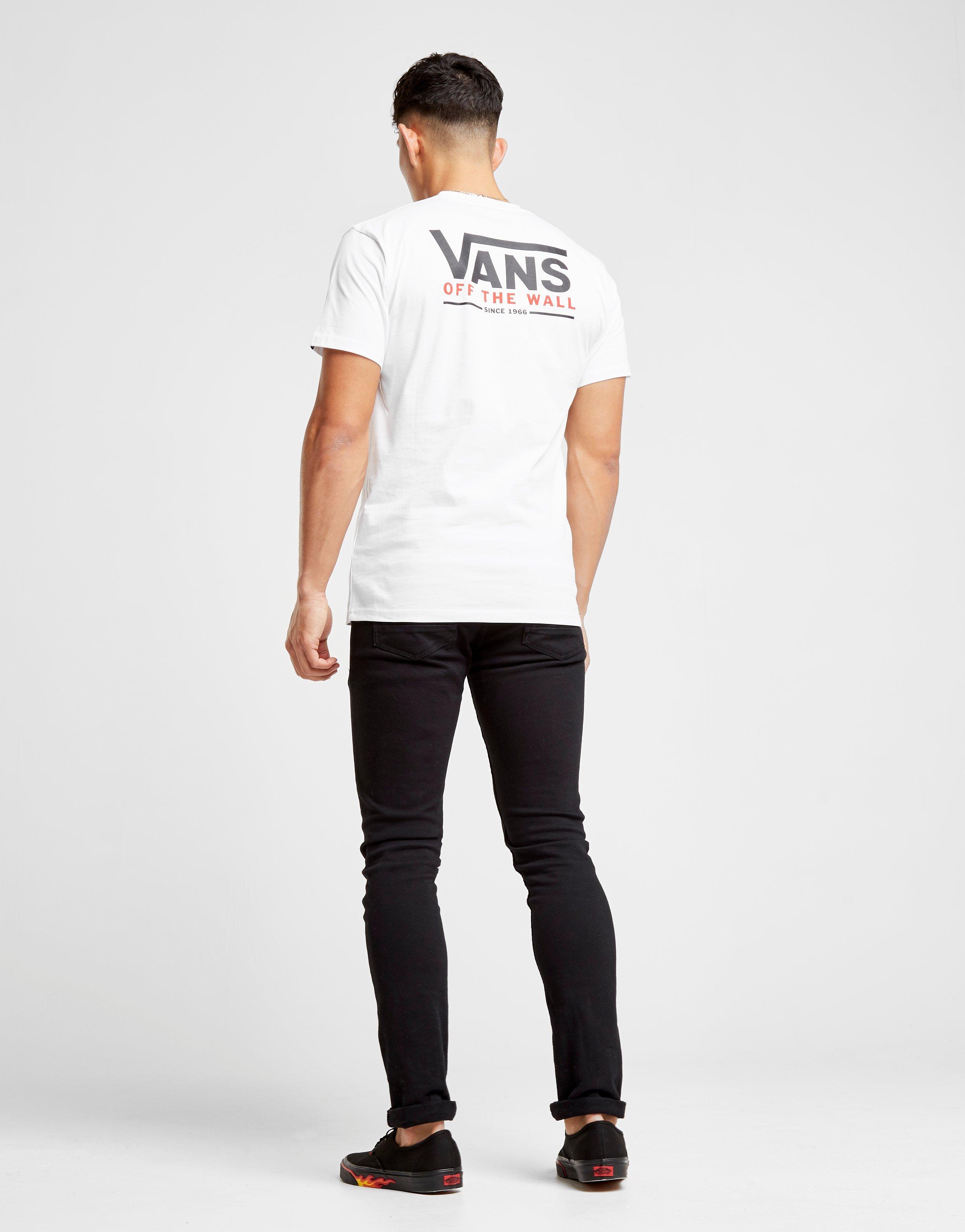f6042e5e21a Vans Carter T-Shirt | JD Sports