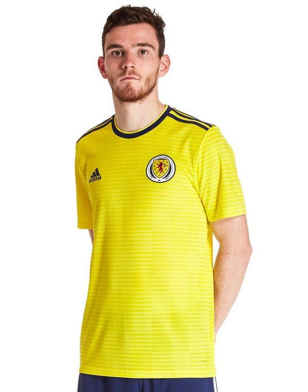 e27fdabb3 adidas Scotland FA 2018/19 Away Shirt | JD Sports