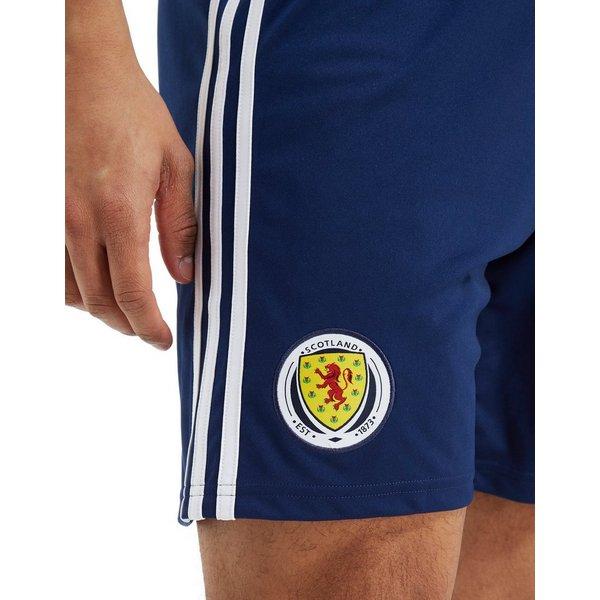 adidas Scotland FA 2018/19 Away Shorts
