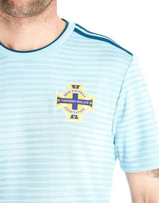 adidas Northern Ireland 2018/19 Away Shirt
