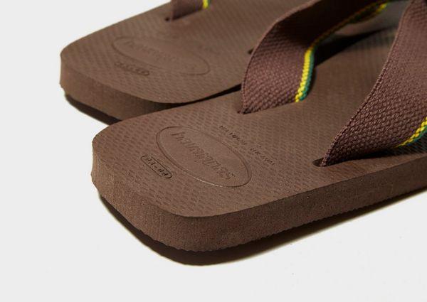 83eceb23544c Havaianas Brazil Logo Urban Sandals