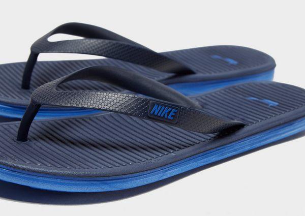 841b975740c Nike Nike Solarsoft II Badesandaler Herre | JD Sports