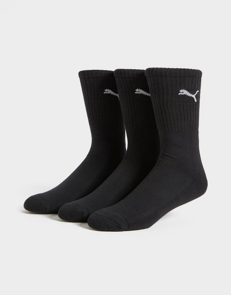 Puma 3 Pack Basic Sock