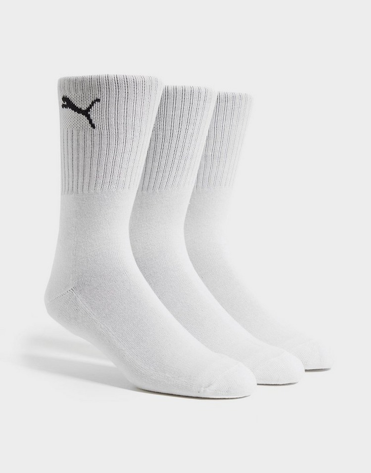 Puma 3-Pack Basic Socks