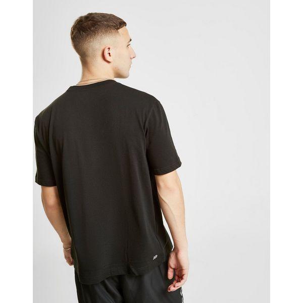 lacoste croc logo short sleeve t shirt jd sports. Black Bedroom Furniture Sets. Home Design Ideas