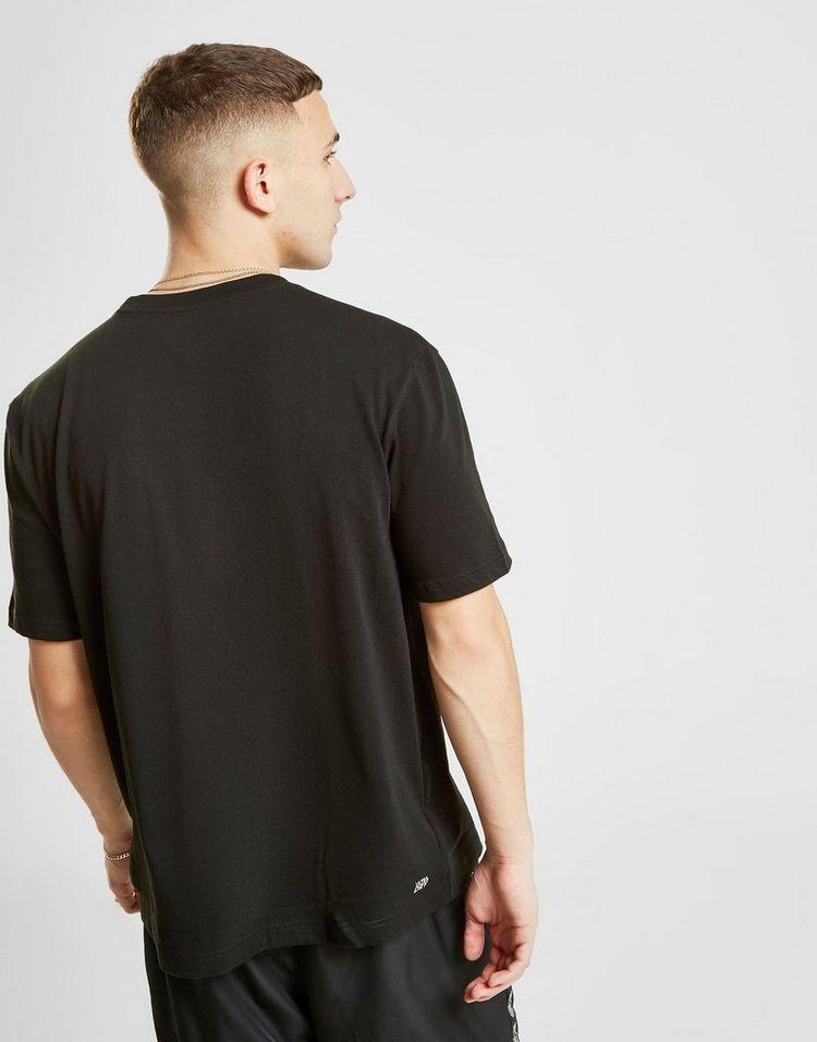 Lacoste camiseta Croc