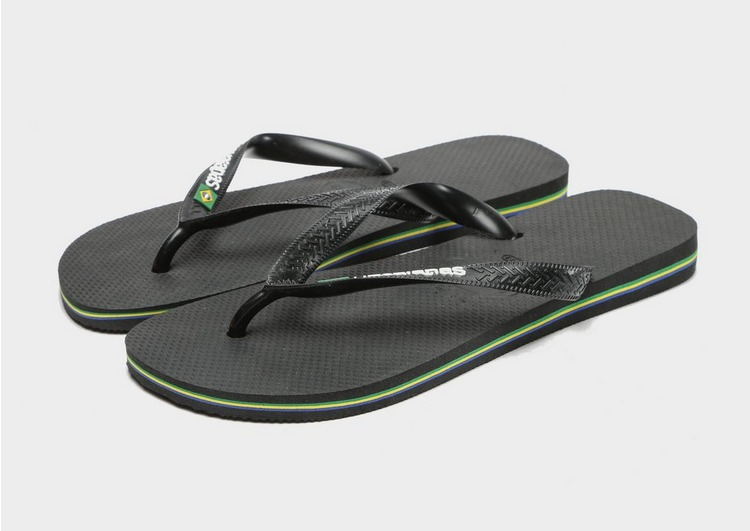 Havaianas Tongs Brazil Logo Homme