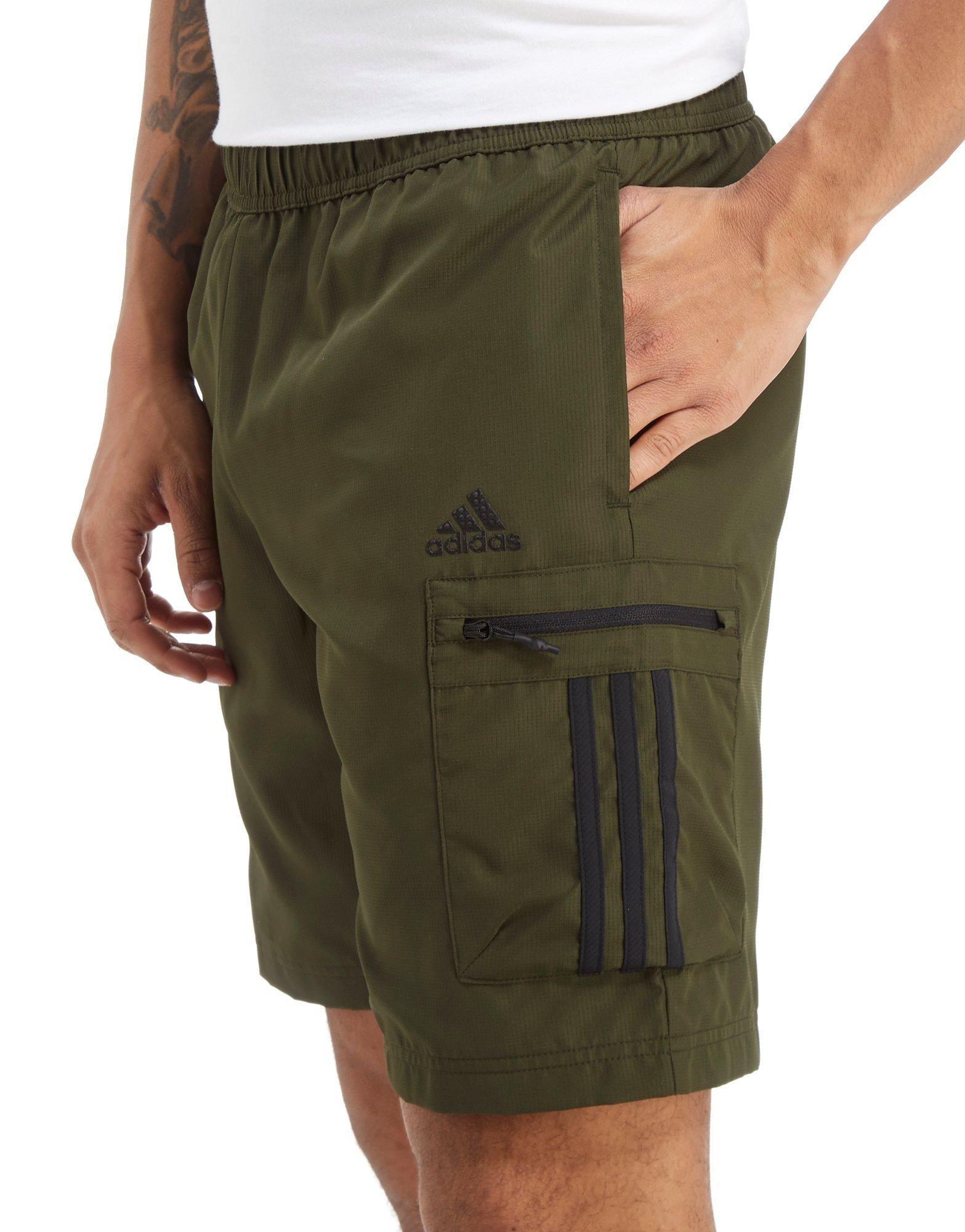 adidas Short Cargo Homme | JD Sports