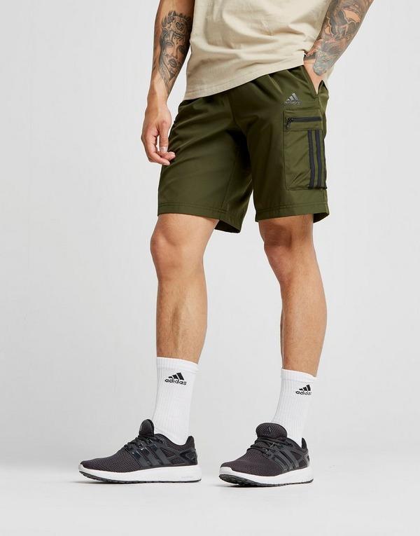 Acherter Vert adidas Short Cargo Homme | JD Sports