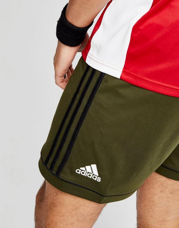 Acherter Vert adidas Short Squadra 17 Homme | JD Sports
