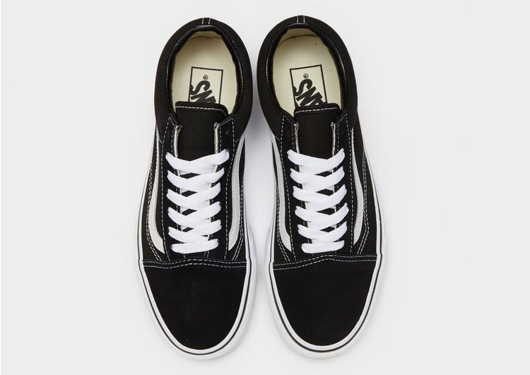 billig fineste valg klassiske sko Vans Old Skool Women's | JD Sports