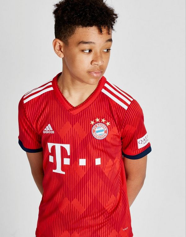 ca288c67aed adidas Performance FC Bayern Home Jersey | JD Sports
