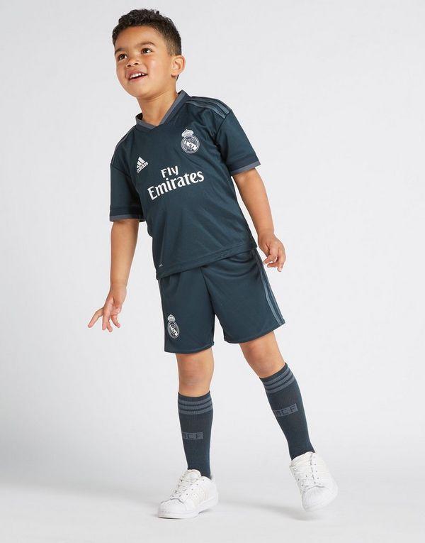 2e92f067c adidas adidas Real Madrid 2018/19 Home Kit Children | JD Sports