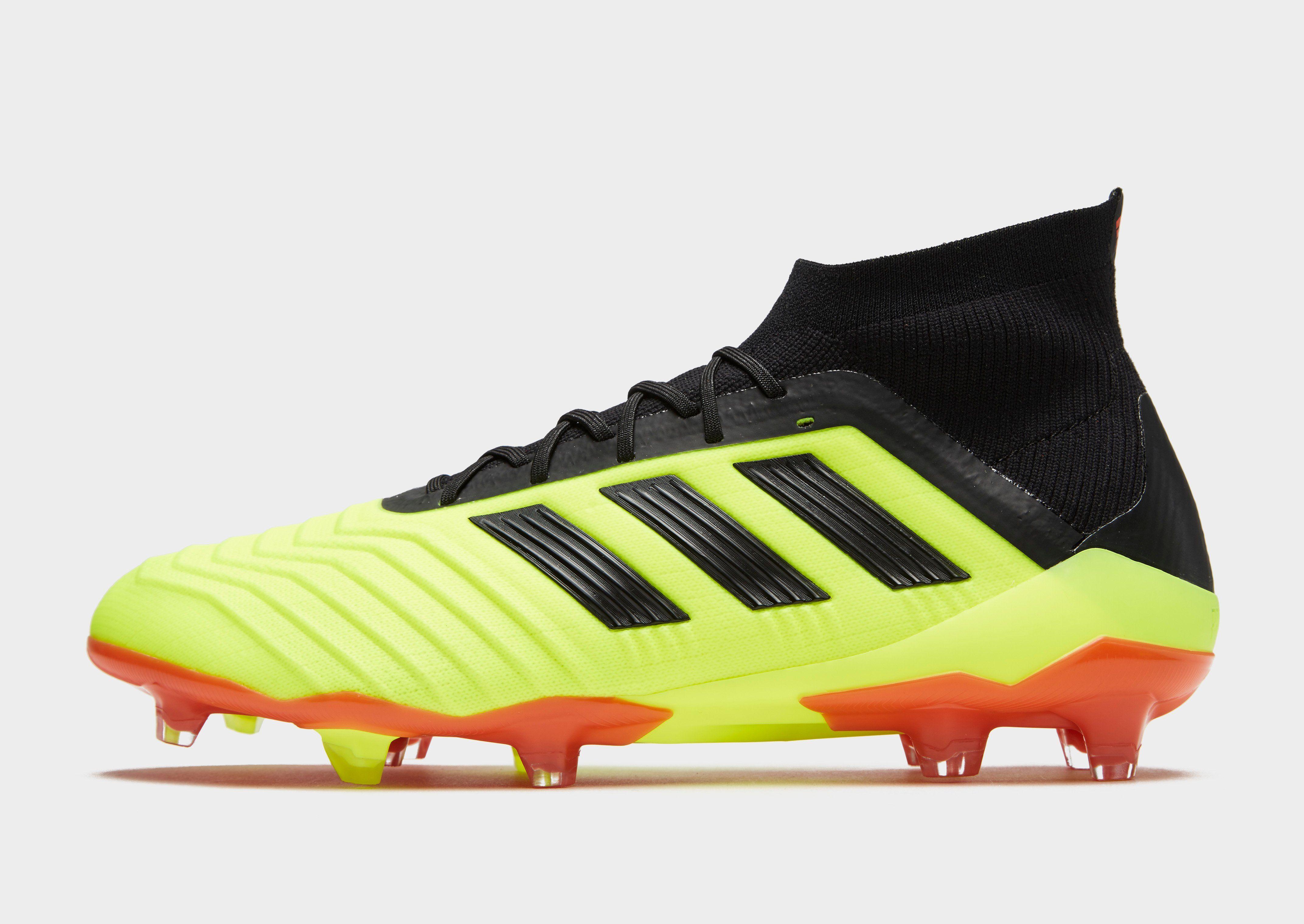 4af6ffd46bfa adidas Energy Mode Predator 18.1 FG | JD Sports