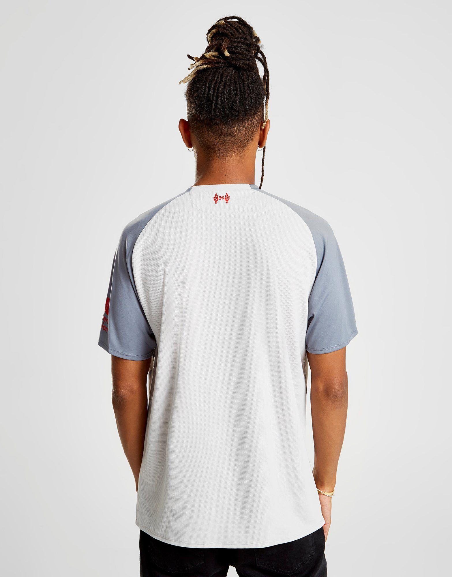 New Balance Liverpool FC 2018/19 Third Shirt