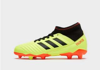 ca4085224e7 adidas Energy Mode Predator 18.3 FG Children