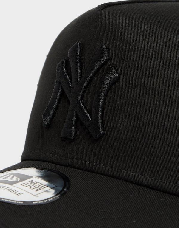 Koop Zwart New Era MLB New York Yankees Snapback Trucker Cap