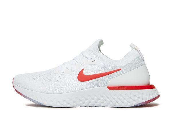 9ce70716c8 Nike Epic React Flyknit Junior | JD Sports