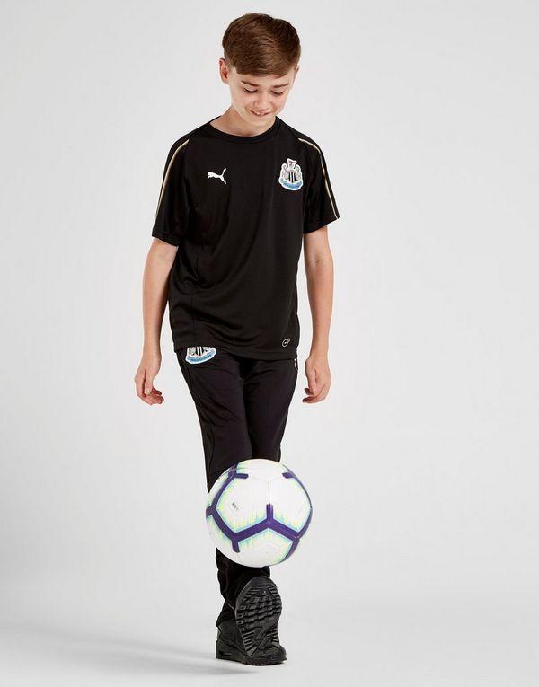 4ab5eda77a PUMA Newcastle United FC Pantaloni Training Junior | JD Sports