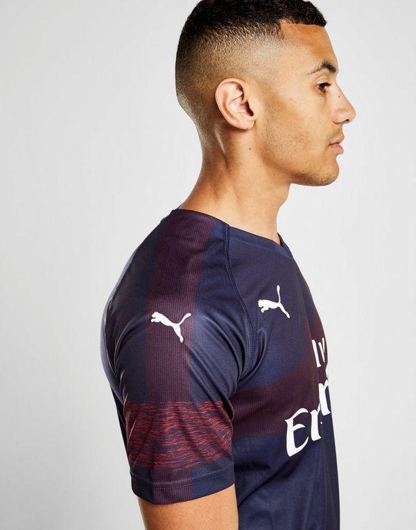 d001f149e PUMA Arsenal FC 2018 19 Away Shirt