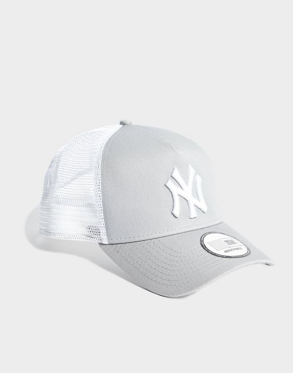 98028a0ad5ed9 New Era MLB New York Yankees Snapback Trucker Cap