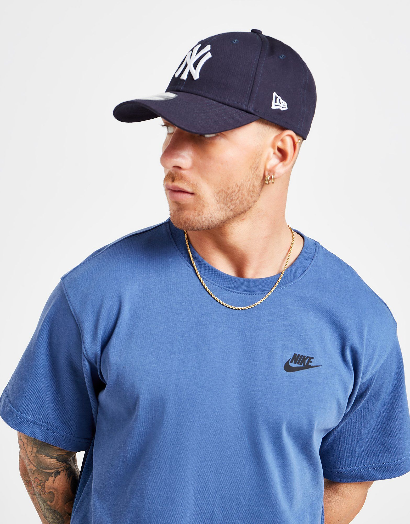 73d193b41c406 New Era MLB New York Yankees 9FORTY Cap