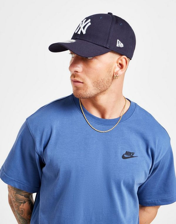 sports shoes b8d90 b947b New Era MLB New York Yankees 9FORTY Cap