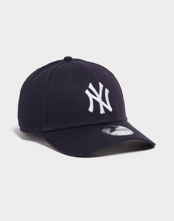 3ad5be6d1bed4 New Era MLB New York Yankees 9FORTY Cap