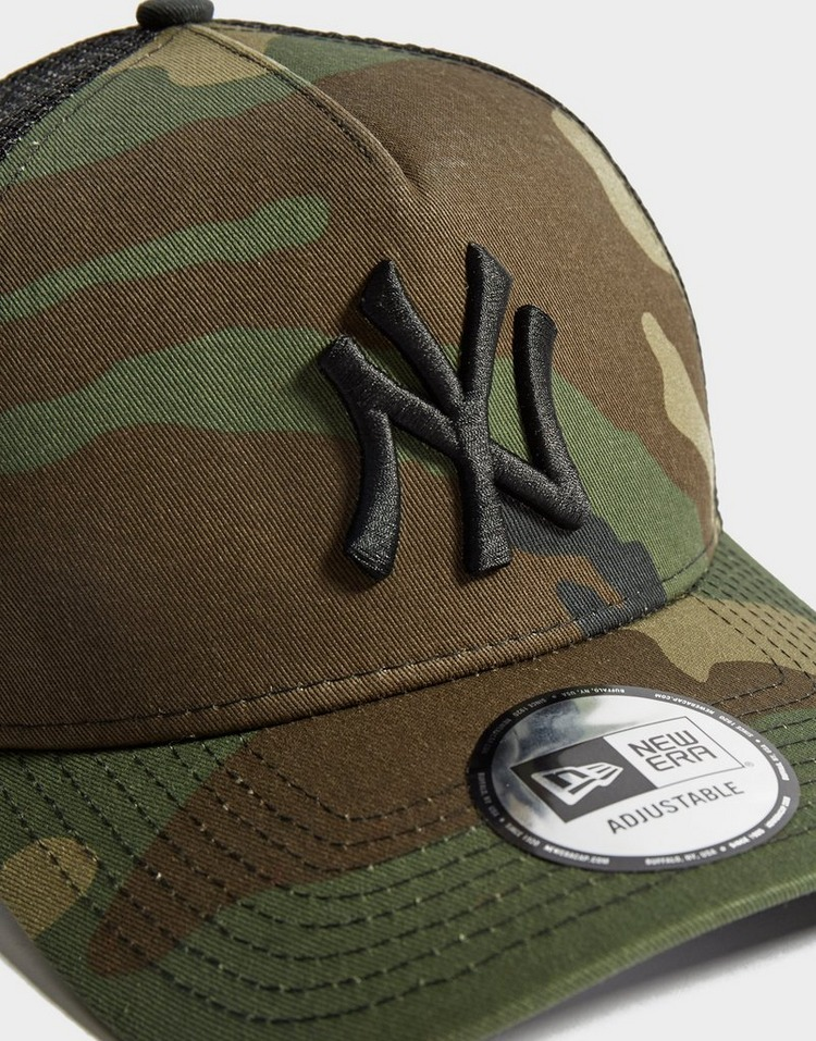 New Era Casquette MLB New York Yankees Snapback