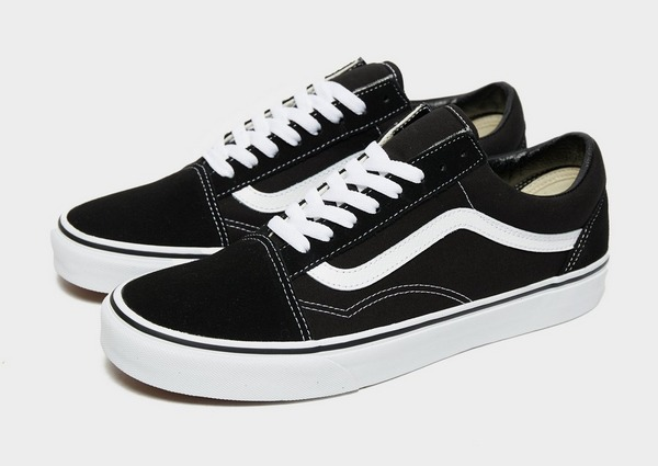 vans old skool negras 425