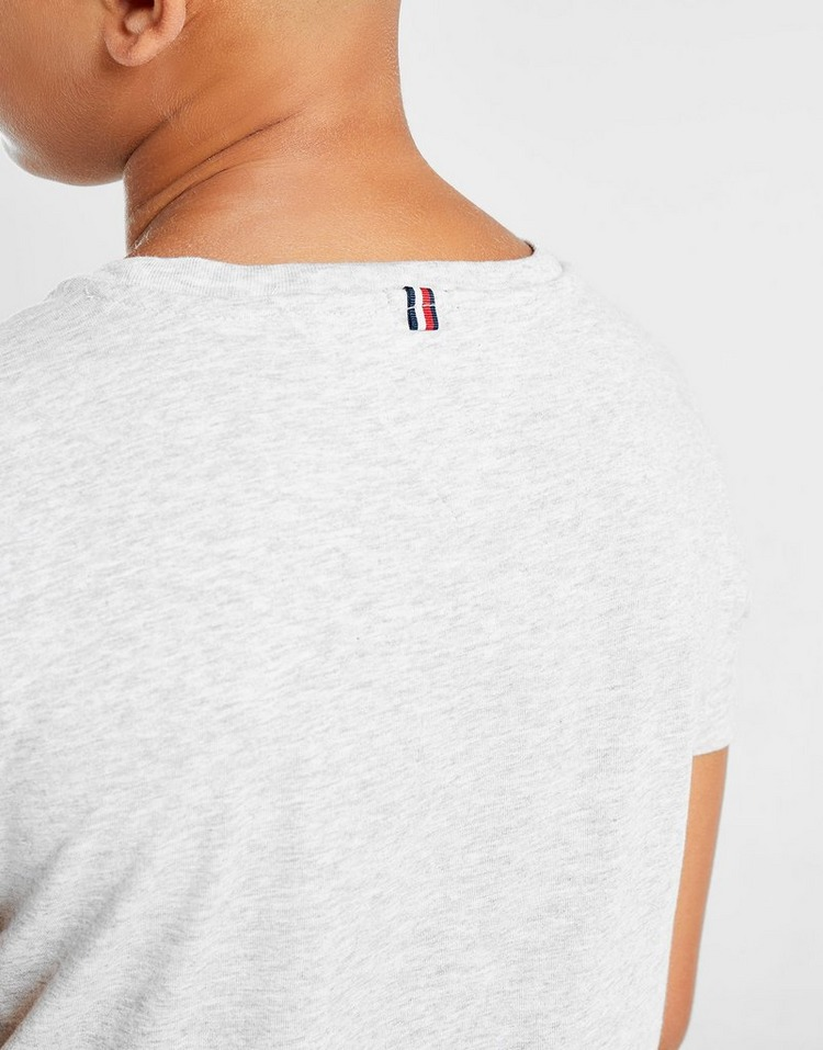 Tommy Hilfiger Small Flag T-Shirt Junior