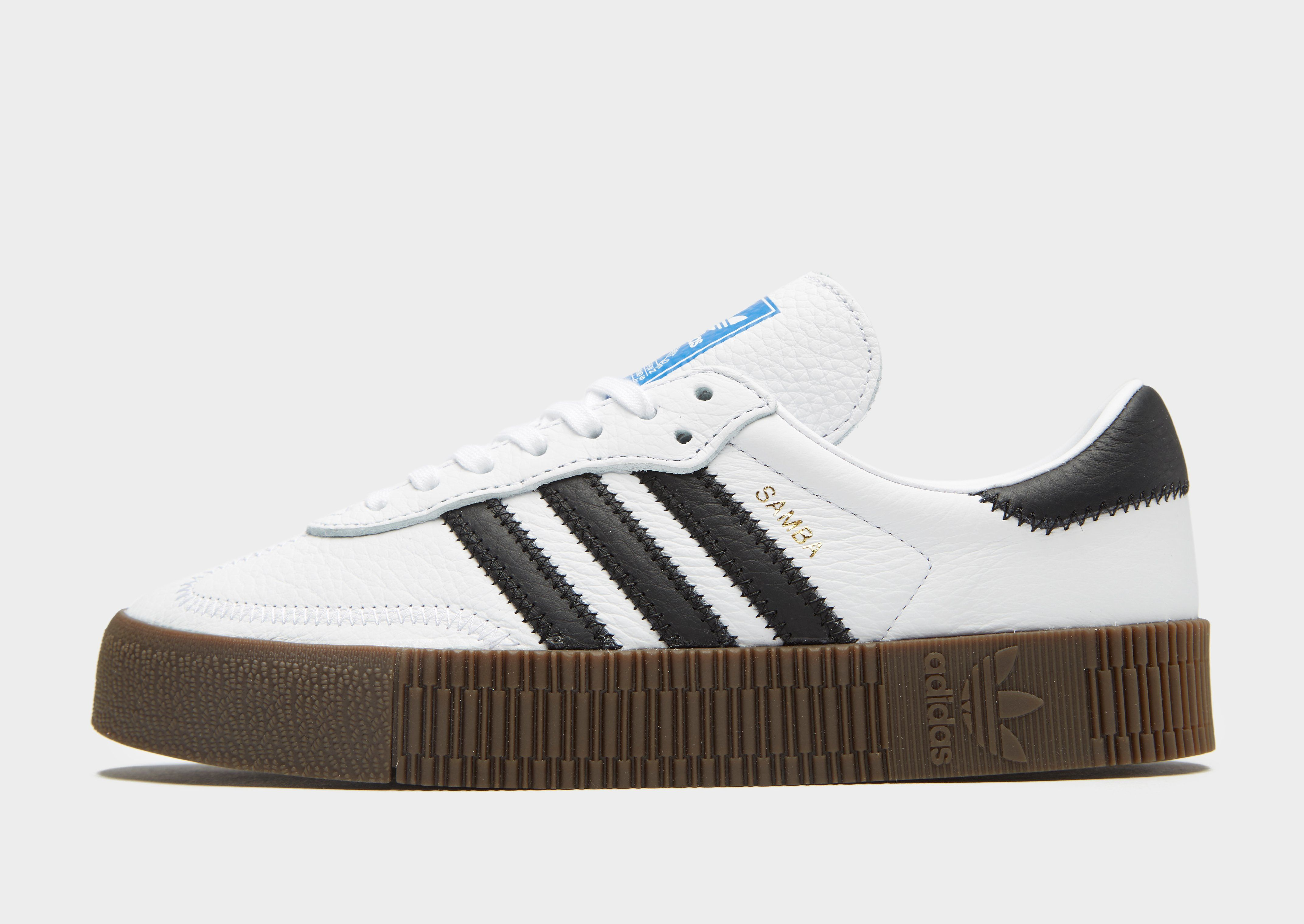 f295f4904 adidas Originals Samba Rose Women's | JD Sports