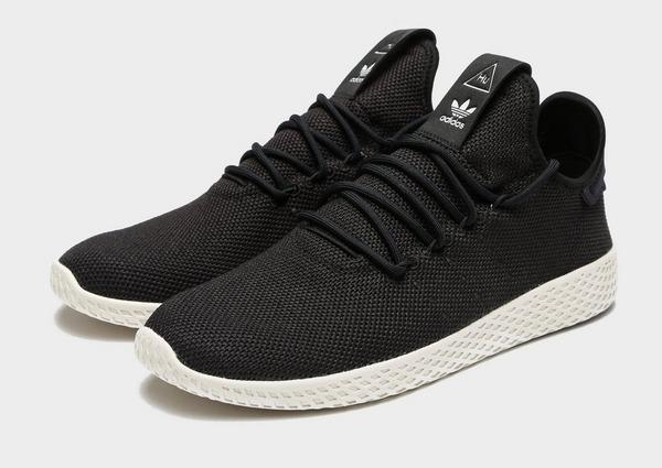 Koop Zwart adidas Originals x Pharrell Williams Tennis Hu ...