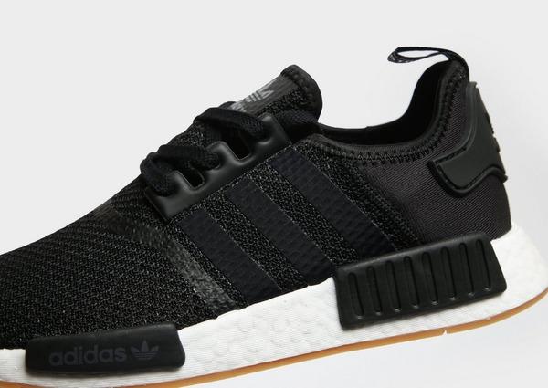 Adidas Originals NMD R1 Herresko Sort (DK 86369) | Adidas
