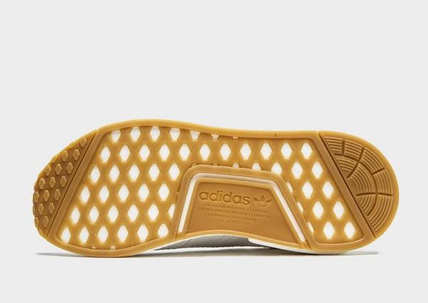 Køb adidas Originals NMD R1 Herre i Hvid   JD Sports