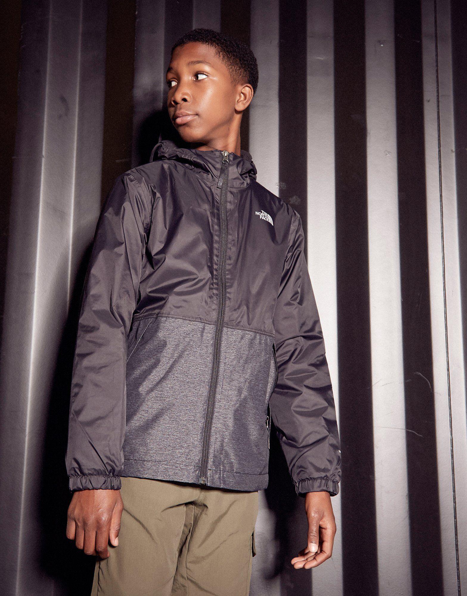 5ebc0e1ad1c1 The North Face Warm Storm Jacket Junior