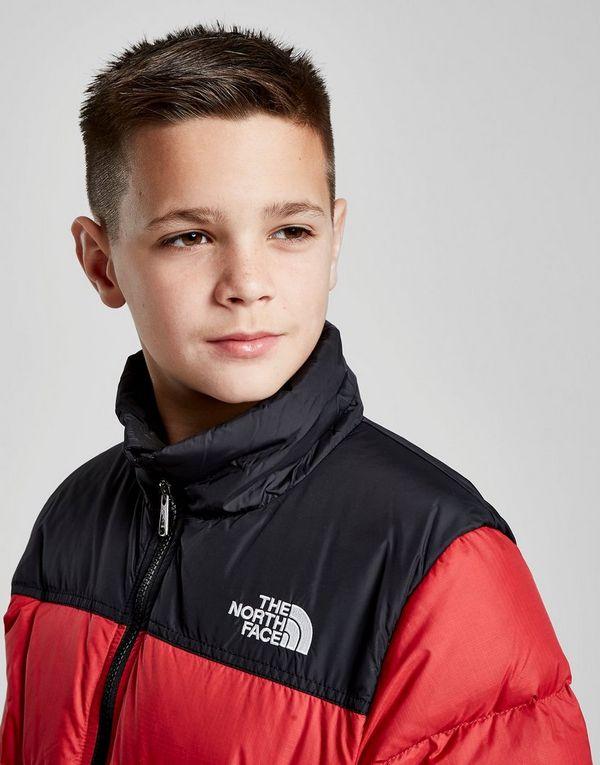 711653bb The North Face Nuptse Jacket Junior | JD Sports