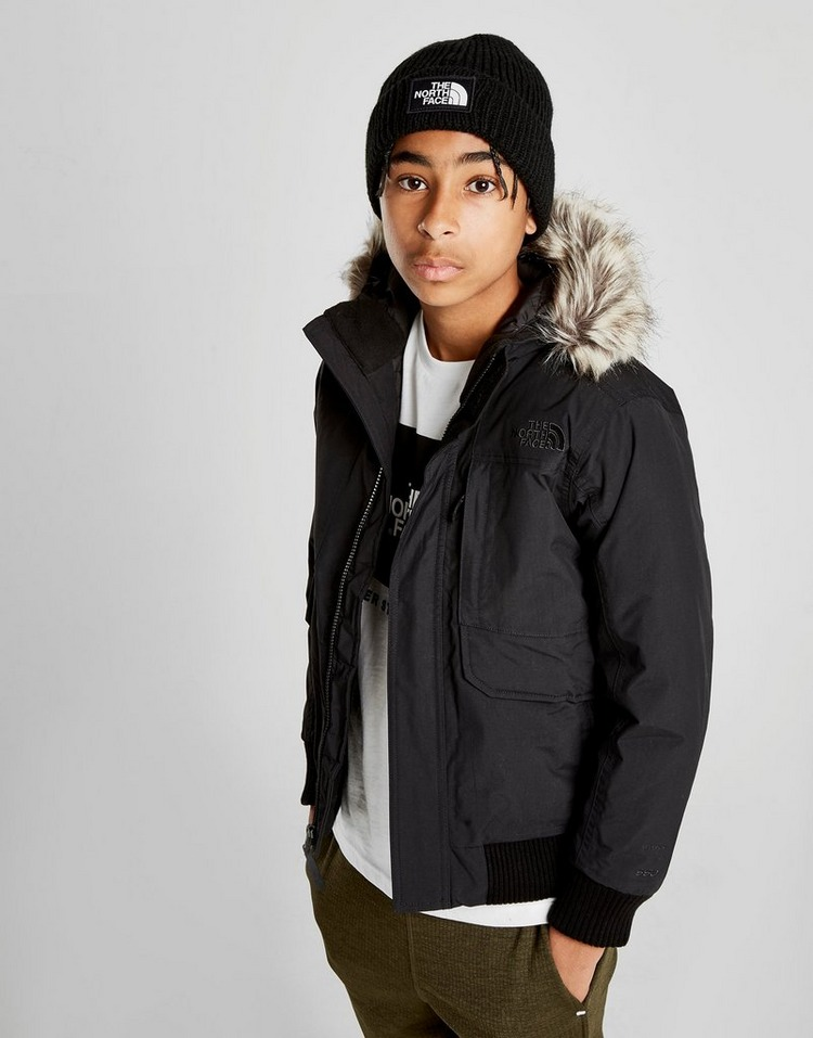The North Face Gotham Jacket Junior