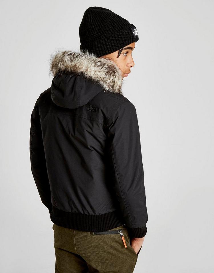 The North Face chaqueta Gotham júnior