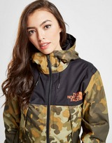 THE NORTH FACE W MOUNTAIN JKT