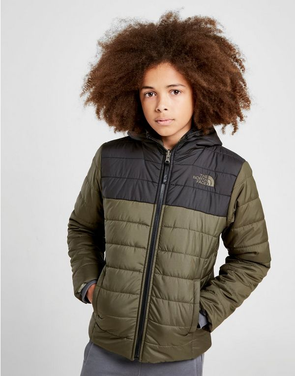 6e89be6ef The North Face Perrito Reversible Jacket Junior | JD Sports