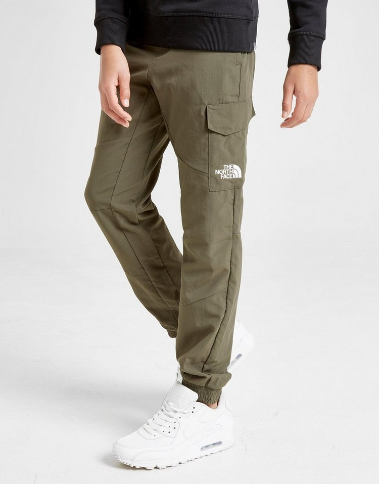 THE NORTH FACE WVN CARGO PNT