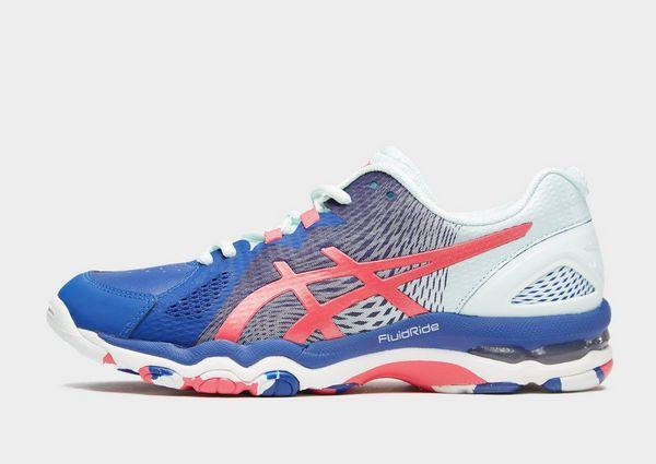 asics gel netburner super 8 - womens netball shoes