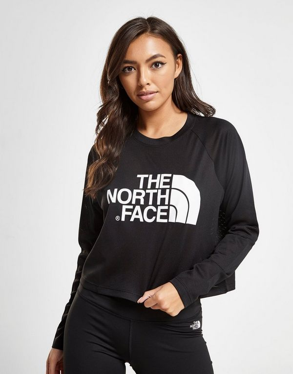 7577902e0a Negozio di sconti online,The North Face Femme Tee Shirt Manches Longues