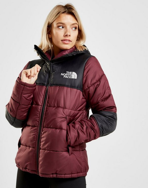 dba2afeecad4 The North Face Panel Padded Jacket