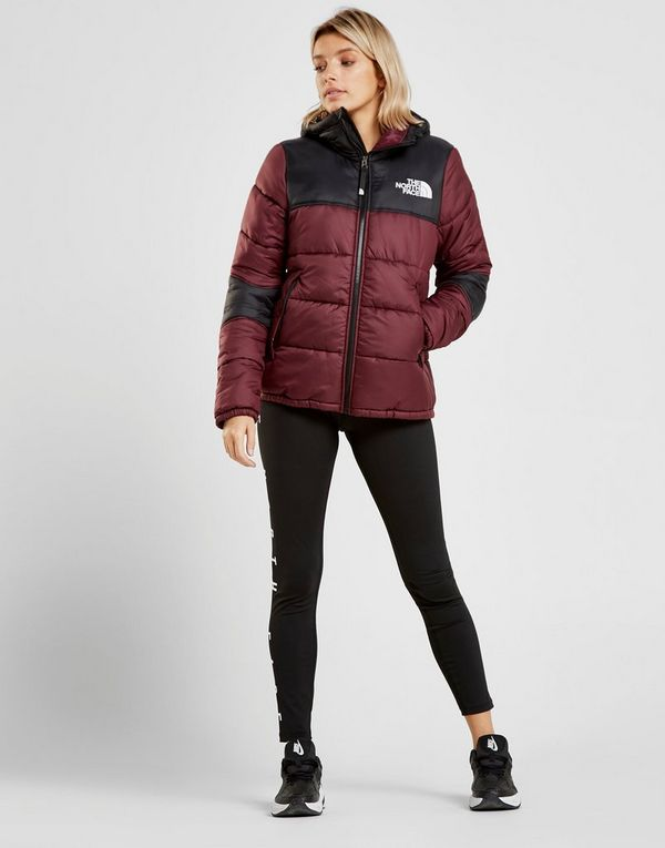 91d890934c33 The North Face Panel Padded Jacket